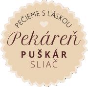 Pekáreň Puškár Sliač Logo